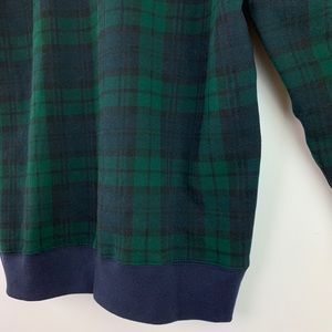 Polo by Ralph Lauren Shirts & Tops - Ralph Lauren Boys Plaid Pullover Sweater L 14-16